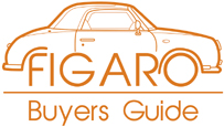 Nissan Figaro Buyers Guide